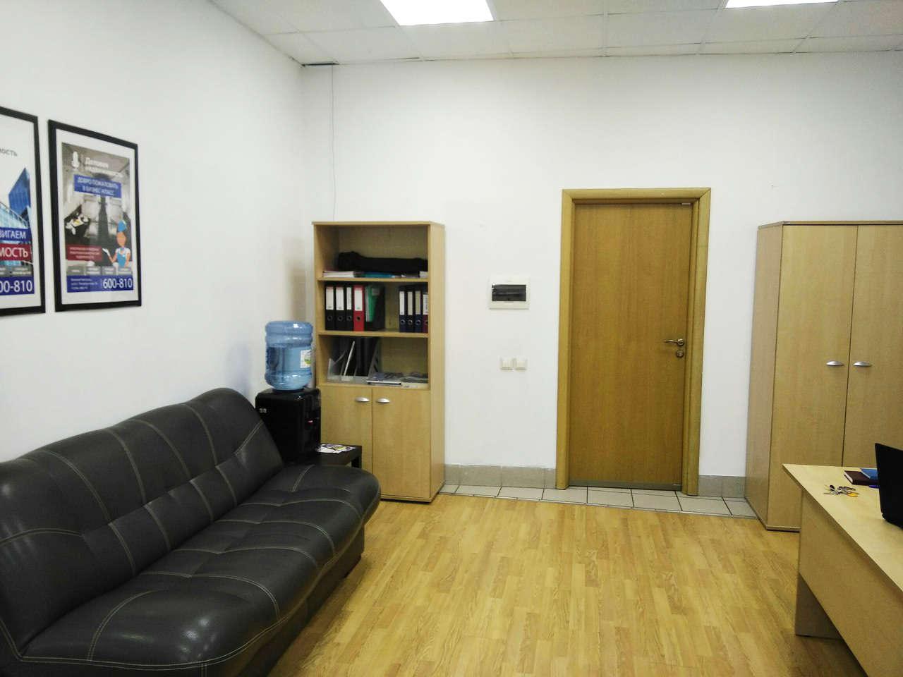 Сдам офис, 42м²