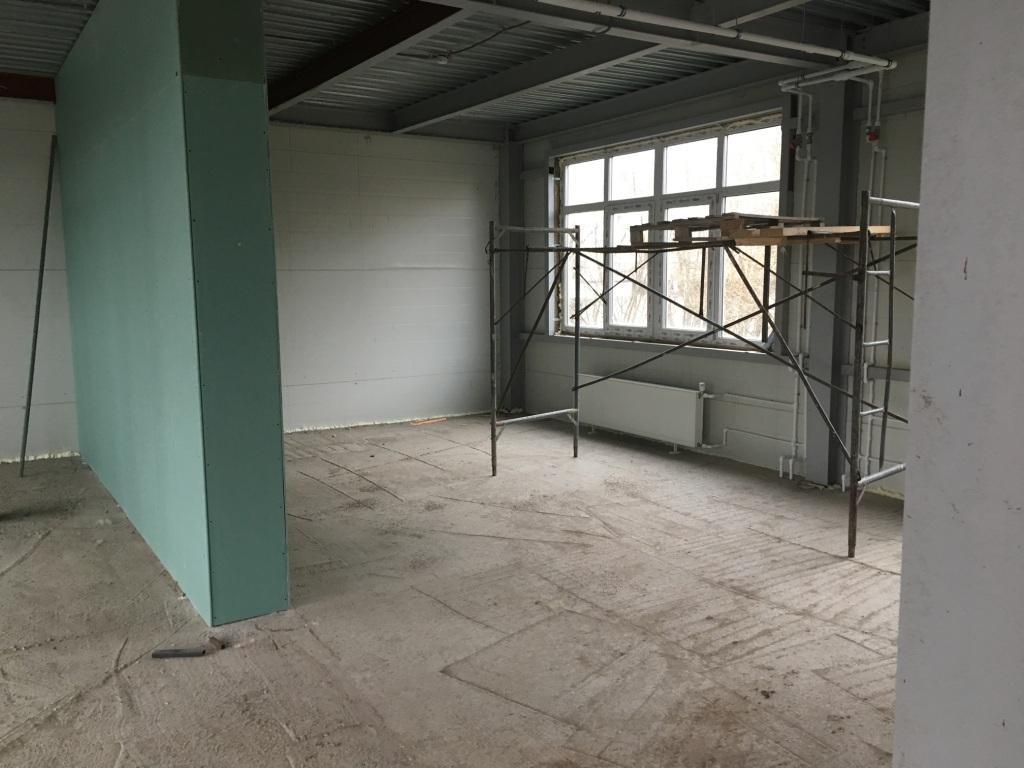 Сдам производственное помещение, 400м²