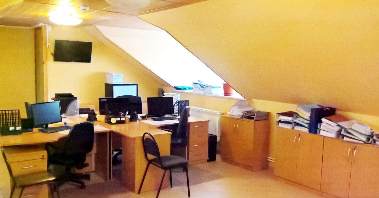 Сдам офис, 110м²