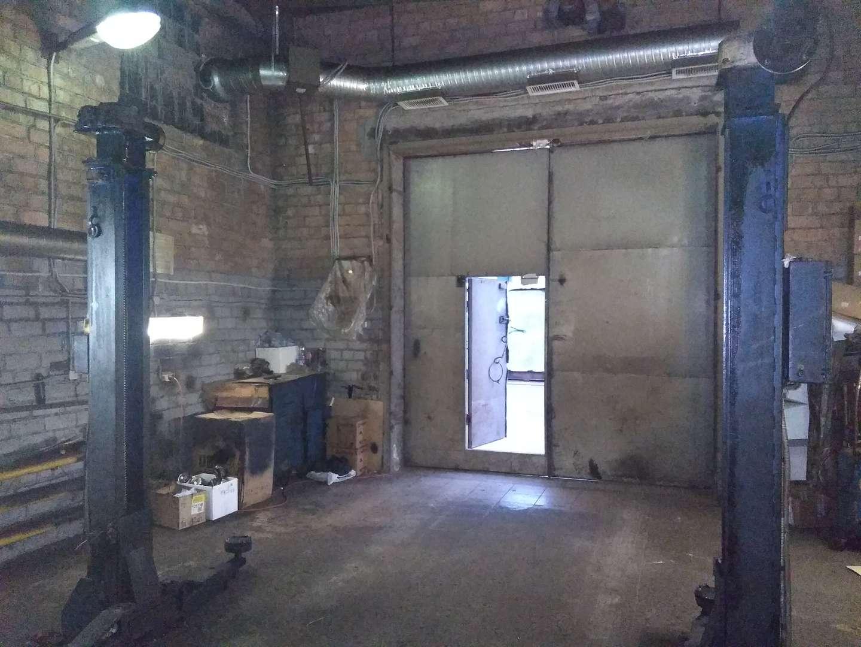 Сдам производственное помещение, 42м²