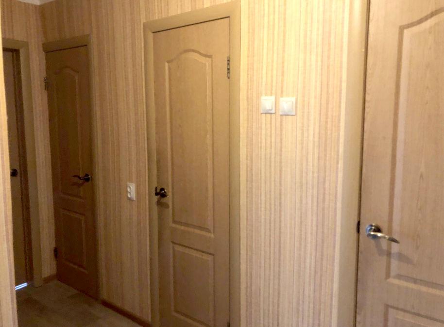 Продается 1-комнатная квартира, 39,1м²