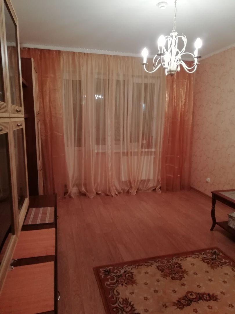 Продается 2-комнатная квартира, 55м²