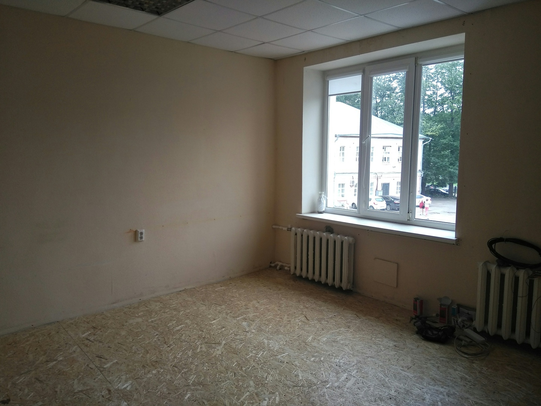 Продам офис, 1025м²