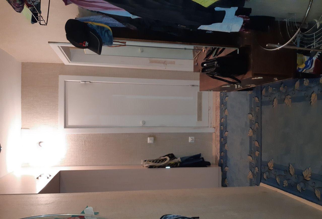 Продается 1-комнатная квартира, 36м²