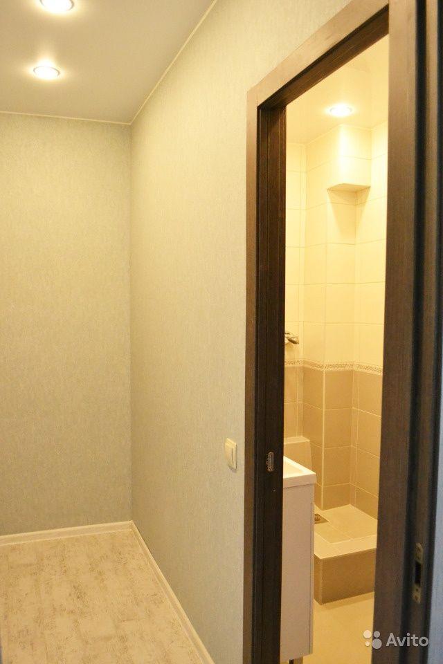 Продается 2-комнатная квартира, 39,4м²