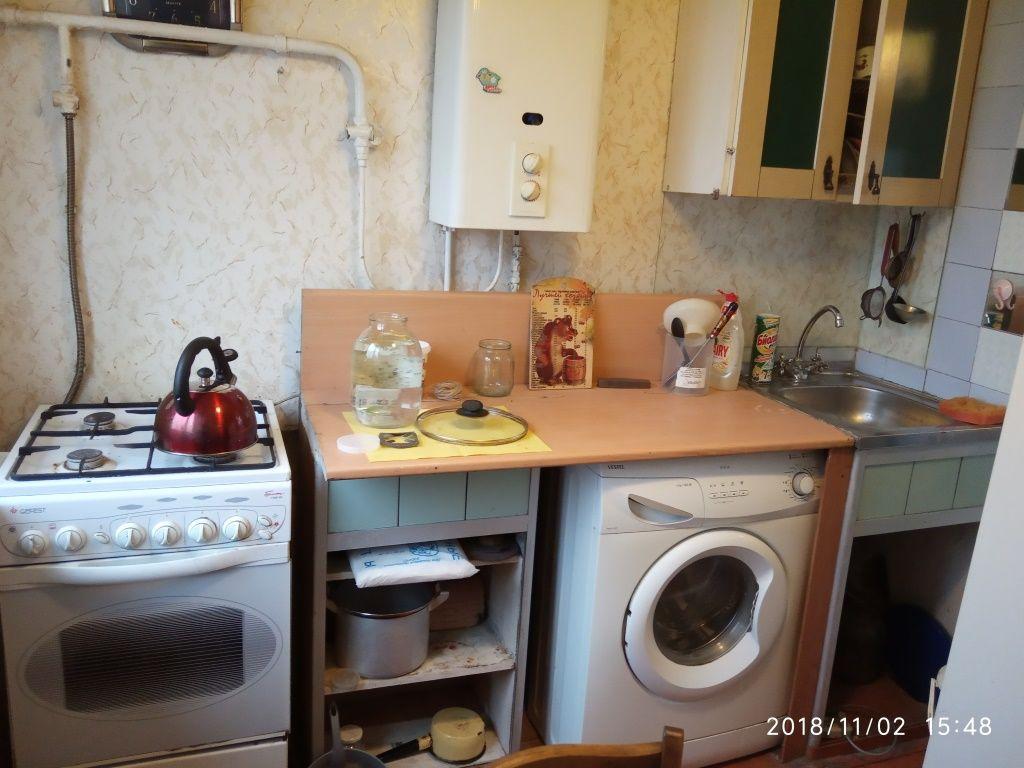 Продается 1-комнатная квартира, 31м²
