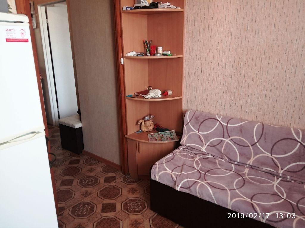 Продается 1-комнатная квартира, 38м²
