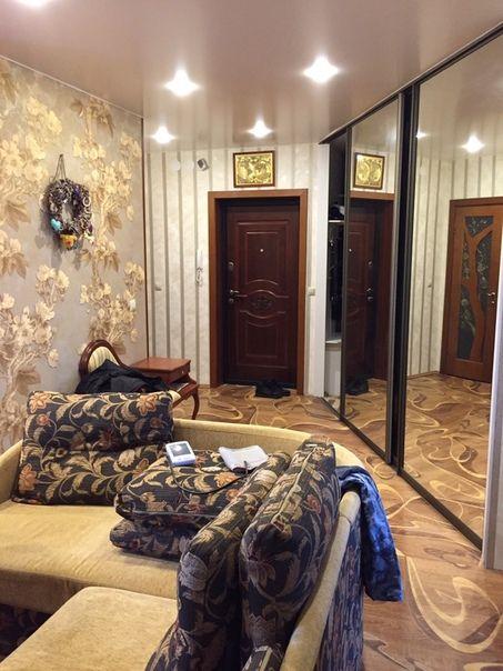 Продается 3-комнатная квартира, 98м²