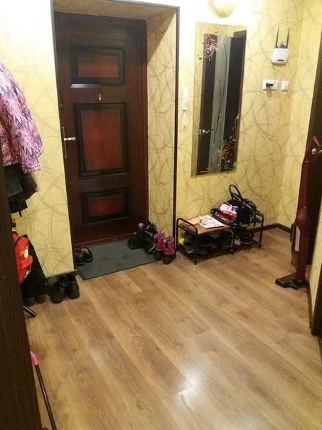 Продается 1-комнатная квартира, 41м²