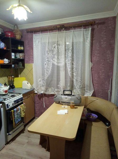 Продается 2-комнатная квартира, 44м²