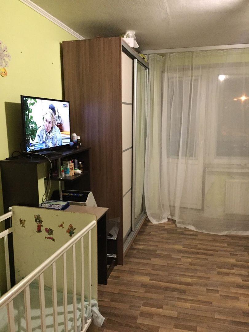 Продается 1-комнатная квартира, 40м²