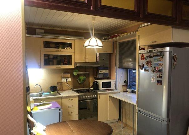 Продается 1-комнатная квартира, 42,4м²