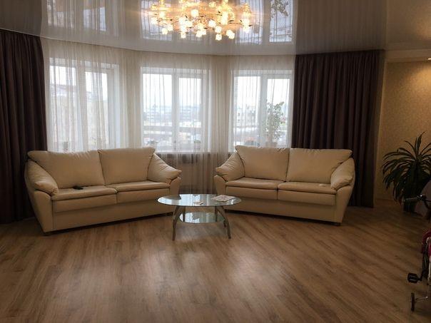 Продается 3-комнатная квартира, 170м²