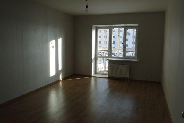 Продается 1-комнатная квартира, 45,9м²