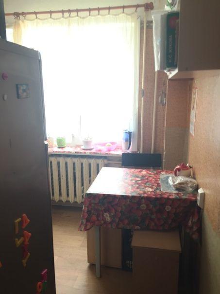 Продается 4+-комнатная квартира, 59,5м²