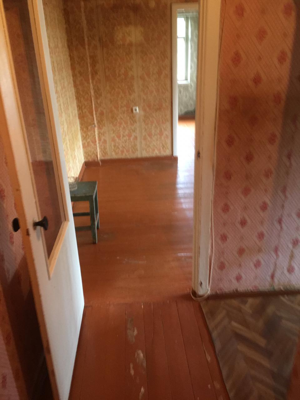 Продается 3-комнатная квартира, 50м²