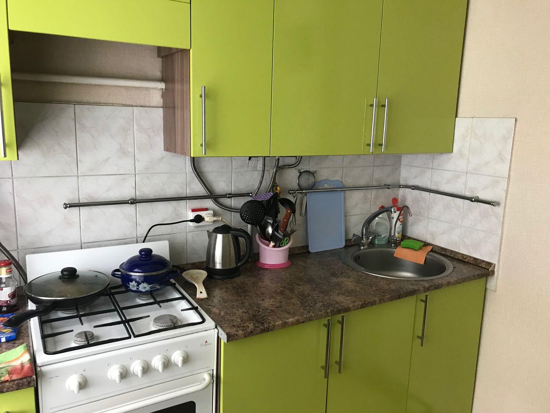 Продается 1-комнатная квартира, 61м²