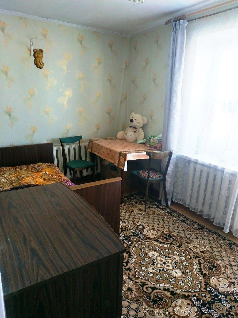 Продается 3-комнатная квартира, 51м²