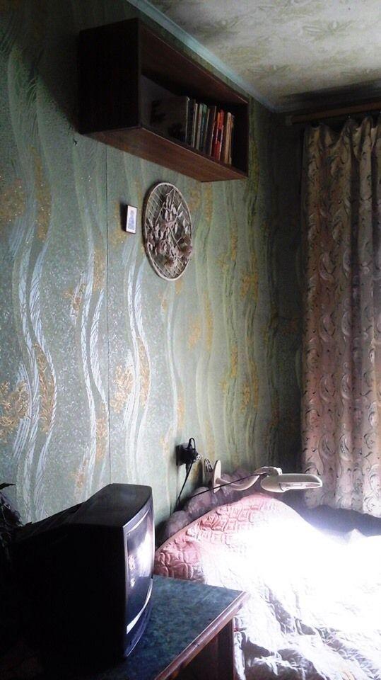 Продается 2-комнатная квартира, 40,9м²